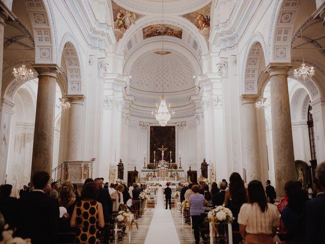 Il matrimonio di Saverio e Desirè a Licata, Agrigento 58