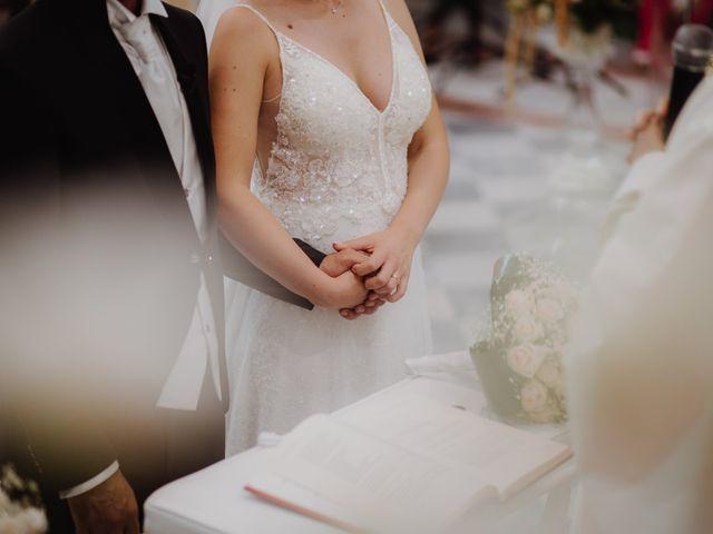 Il matrimonio di Saverio e Desirè a Licata, Agrigento 60