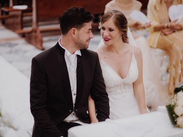 Il matrimonio di Saverio e Desirè a Licata, Agrigento 61