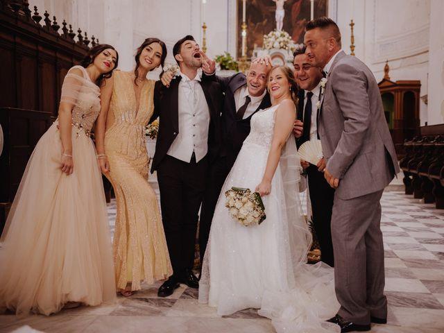 Il matrimonio di Saverio e Desirè a Licata, Agrigento 66