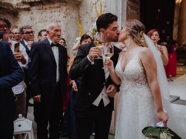 Il matrimonio di Saverio e Desirè a Licata, Agrigento 69