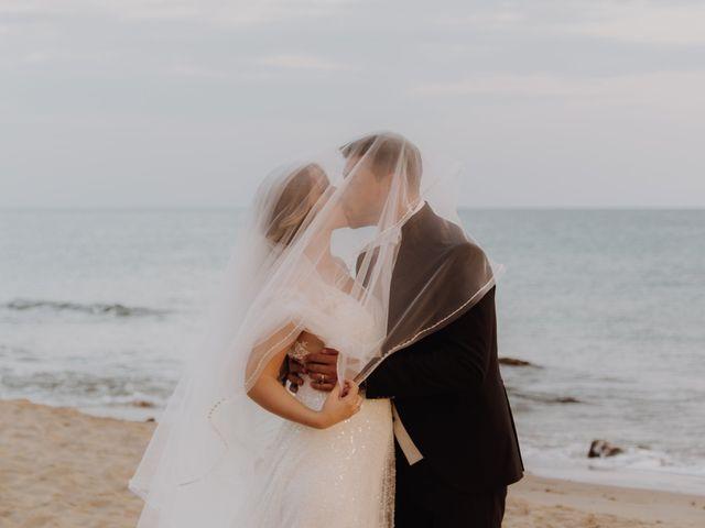 Il matrimonio di Saverio e Desirè a Licata, Agrigento 71