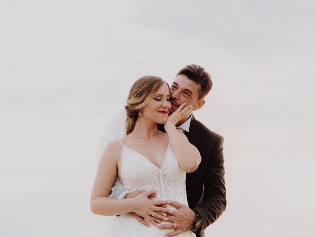 Il matrimonio di Saverio e Desirè a Licata, Agrigento 72