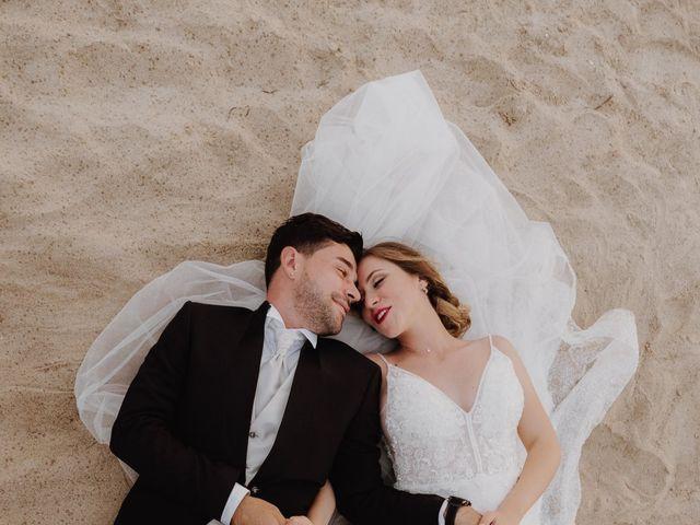 Il matrimonio di Saverio e Desirè a Licata, Agrigento 2