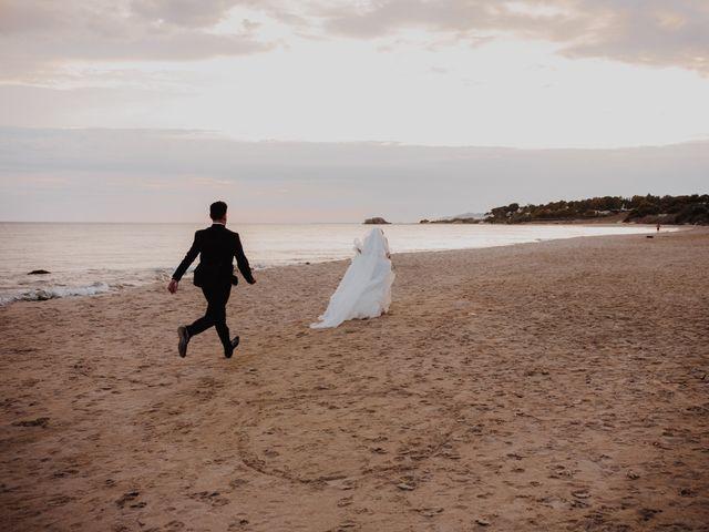 Il matrimonio di Saverio e Desirè a Licata, Agrigento 75