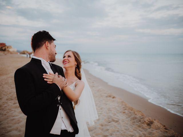 Il matrimonio di Saverio e Desirè a Licata, Agrigento 78