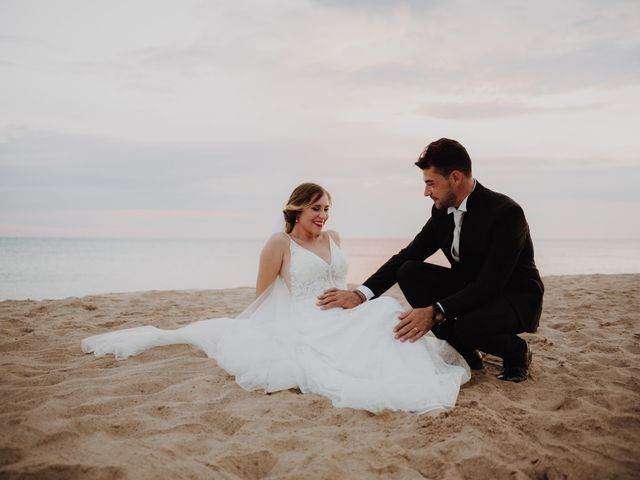 Il matrimonio di Saverio e Desirè a Licata, Agrigento 79