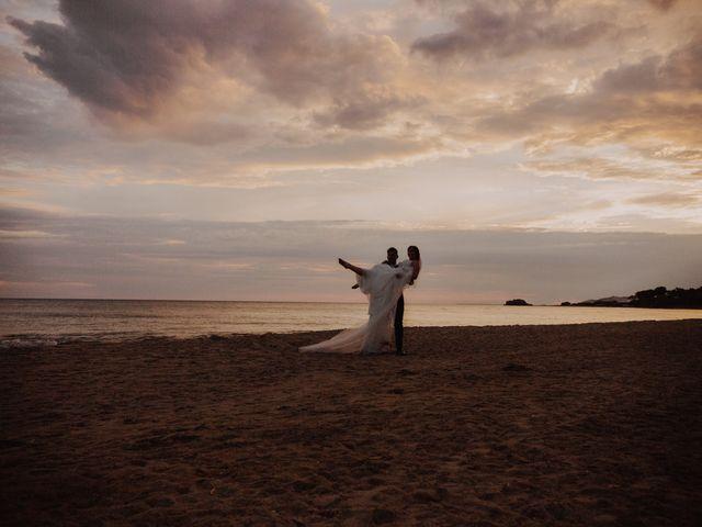 Il matrimonio di Saverio e Desirè a Licata, Agrigento 82