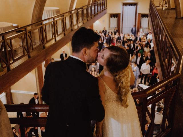 Il matrimonio di Saverio e Desirè a Licata, Agrigento 84