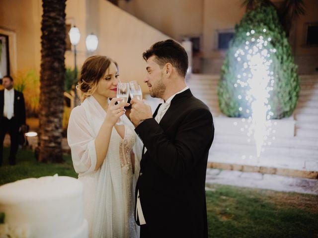 Il matrimonio di Saverio e Desirè a Licata, Agrigento 98