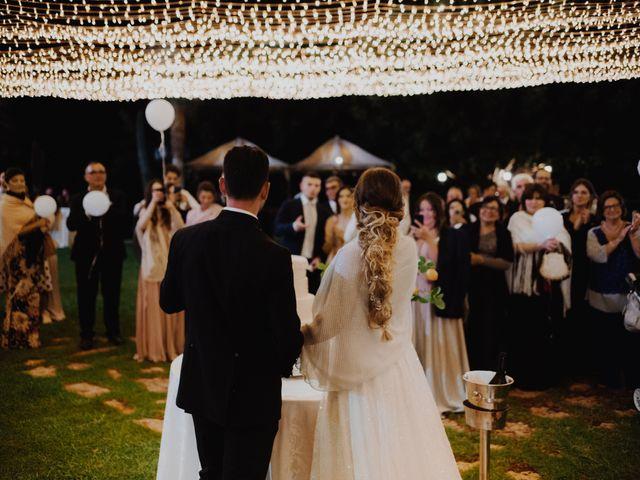 Il matrimonio di Saverio e Desirè a Licata, Agrigento 99