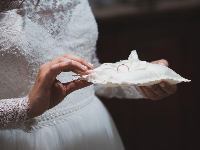Il matrimonio di Antonella e Matteo a Aradeo, Lecce 5
