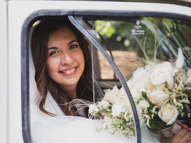 Il matrimonio di Antonella e Matteo a Aradeo, Lecce 8
