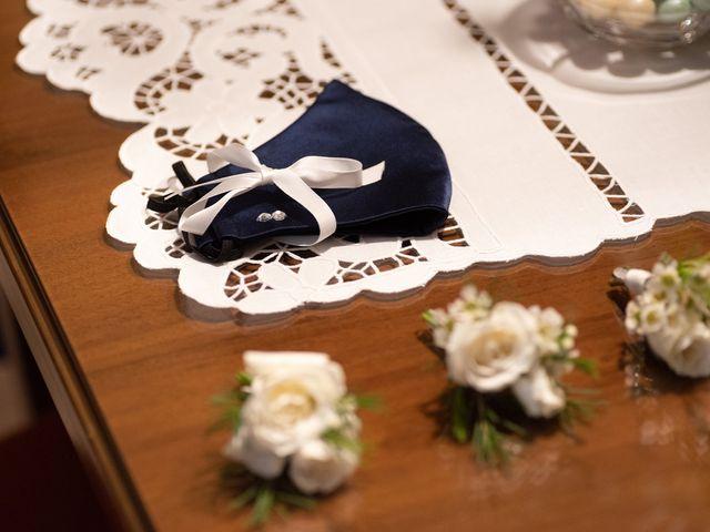 Il matrimonio di Antonella e Matteo a Aradeo, Lecce 10