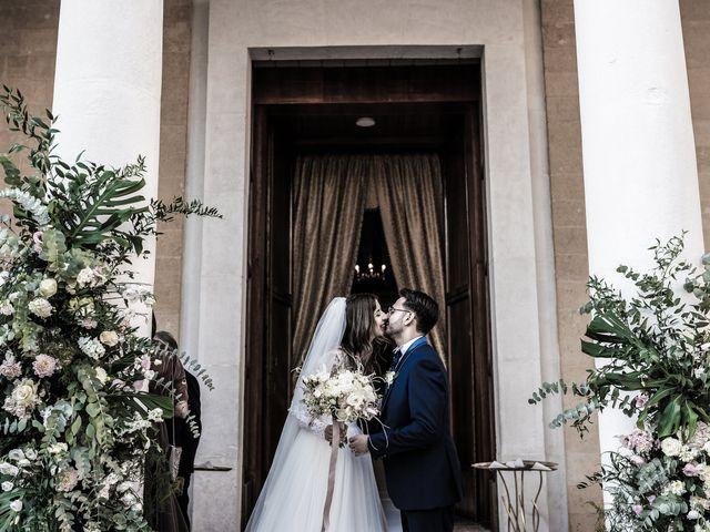 Il matrimonio di Antonella e Matteo a Aradeo, Lecce 13