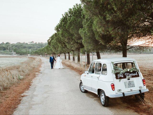 Il matrimonio di Antonella e Matteo a Aradeo, Lecce 17