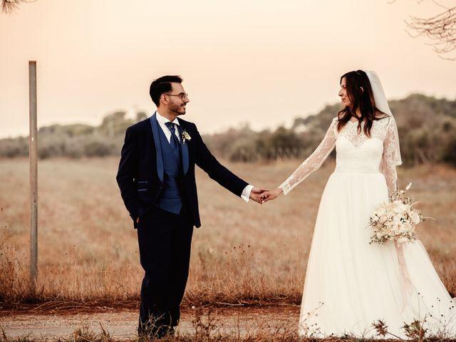 Il matrimonio di Antonella e Matteo a Aradeo, Lecce 18