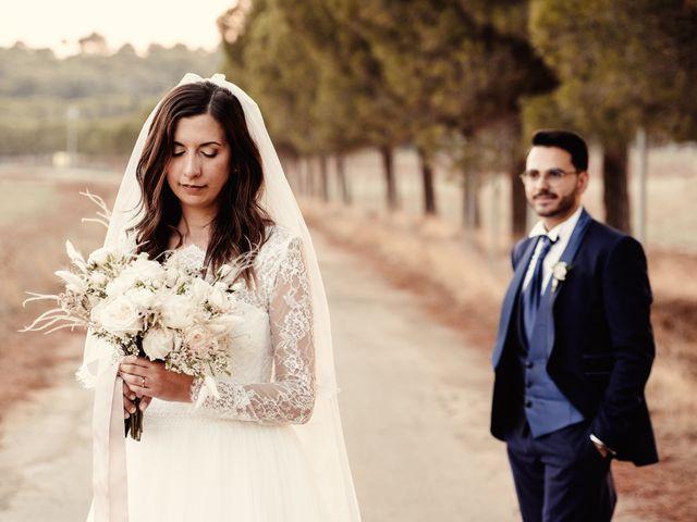 Il matrimonio di Antonella e Matteo a Aradeo, Lecce 20