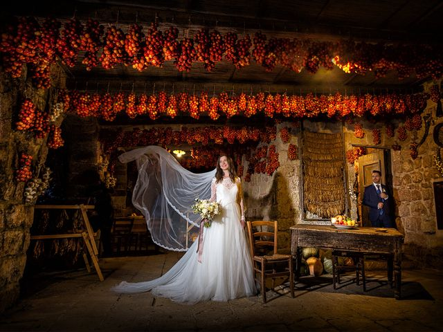 Il matrimonio di Antonella e Matteo a Aradeo, Lecce 2