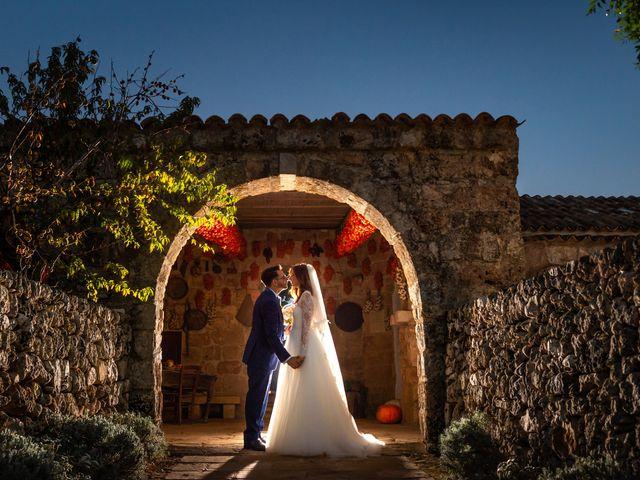 Il matrimonio di Antonella e Matteo a Aradeo, Lecce 3
