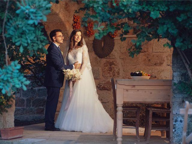 Il matrimonio di Antonella e Matteo a Aradeo, Lecce 23