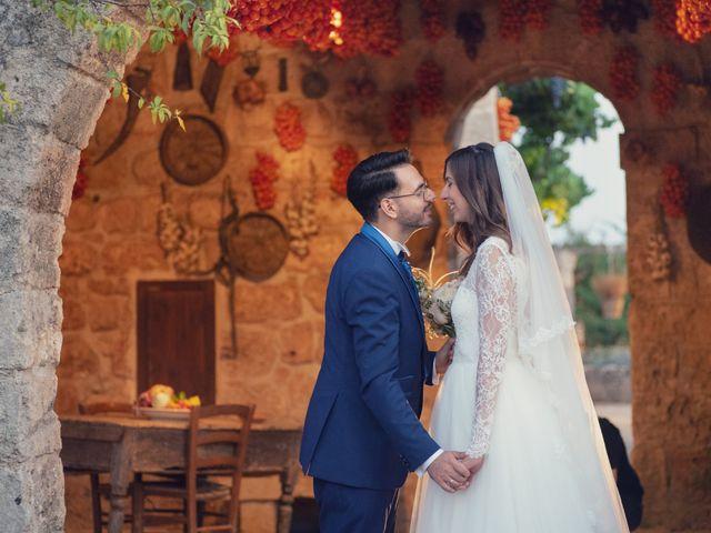 Il matrimonio di Antonella e Matteo a Aradeo, Lecce 24