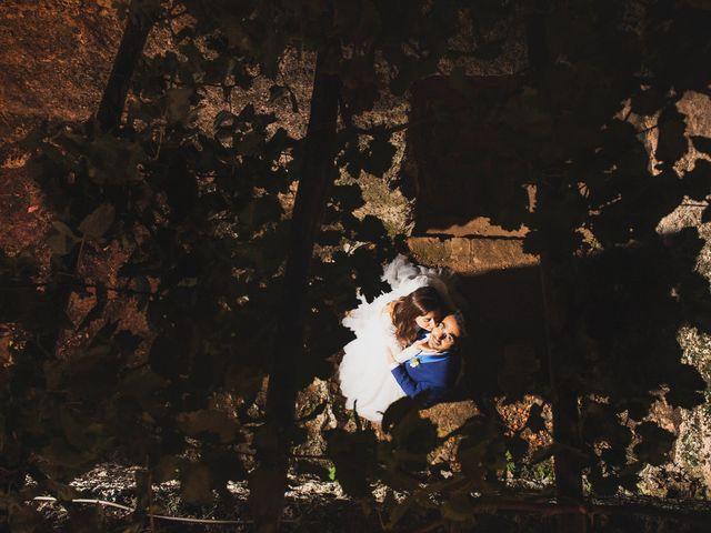 Il matrimonio di Antonella e Matteo a Aradeo, Lecce 25