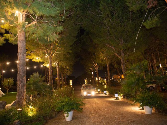 Il matrimonio di Antonella e Matteo a Aradeo, Lecce 26