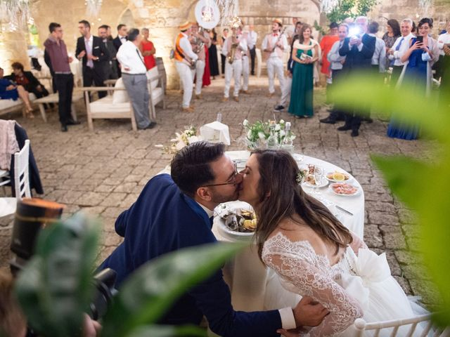 Il matrimonio di Antonella e Matteo a Aradeo, Lecce 27