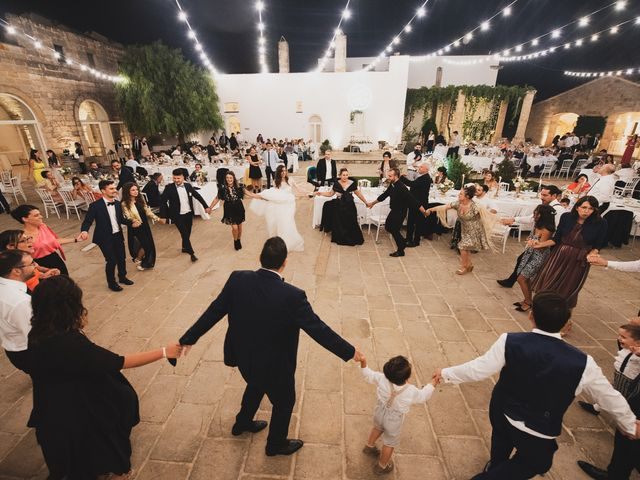 Il matrimonio di Antonella e Matteo a Aradeo, Lecce 28