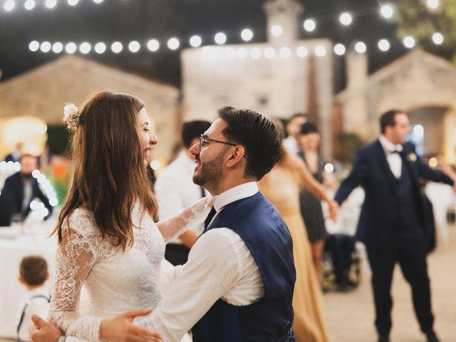 Il matrimonio di Antonella e Matteo a Aradeo, Lecce 29