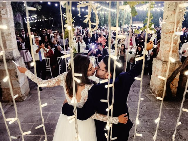 Il matrimonio di Antonella e Matteo a Aradeo, Lecce 30