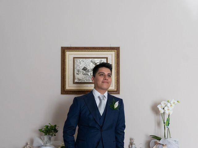 Il matrimonio di Rosario e Giusy a Salerno, Salerno 14