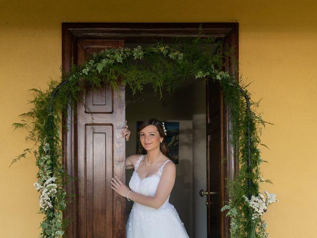 Il matrimonio di Rosario e Giusy a Salerno, Salerno 20