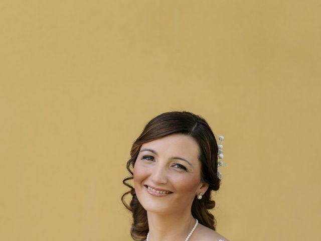 Il matrimonio di Rosario e Giusy a Salerno, Salerno 21