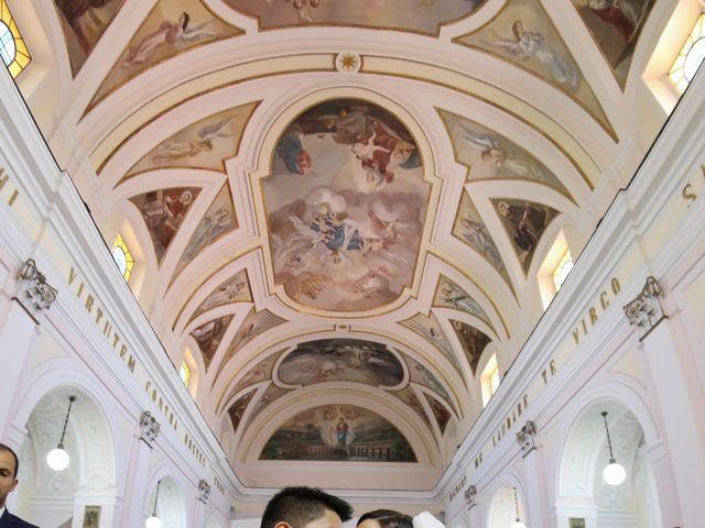Il matrimonio di Rosario e Giusy a Salerno, Salerno 31