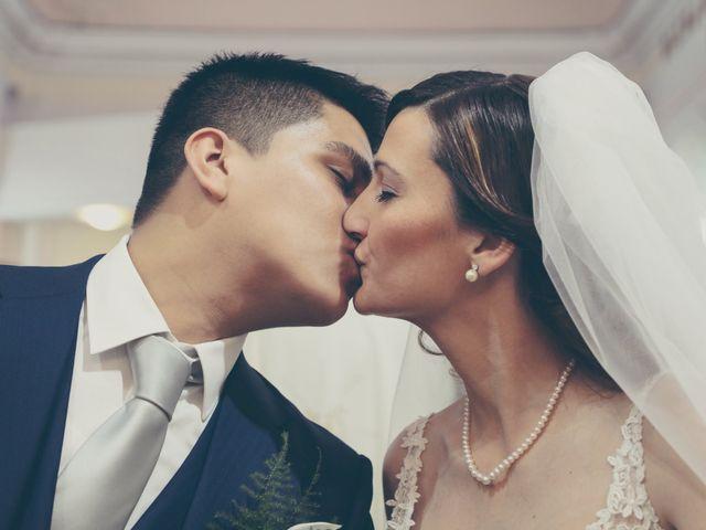 Il matrimonio di Rosario e Giusy a Salerno, Salerno 32