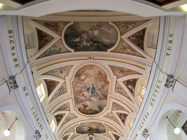 Il matrimonio di Rosario e Giusy a Salerno, Salerno 33