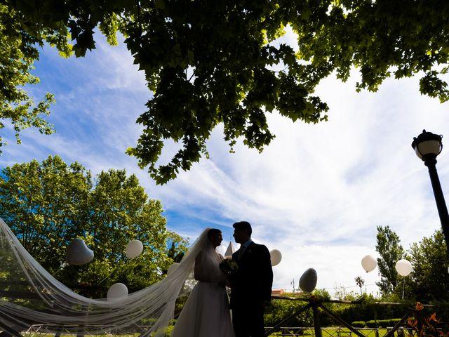 Il matrimonio di Rosario e Giusy a Salerno, Salerno 41