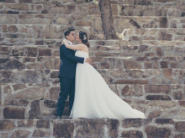 Il matrimonio di Rosario e Giusy a Salerno, Salerno 47