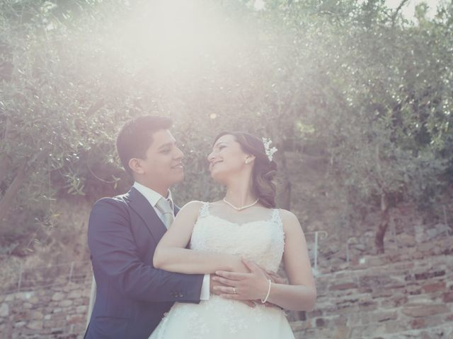 Il matrimonio di Rosario e Giusy a Salerno, Salerno 50