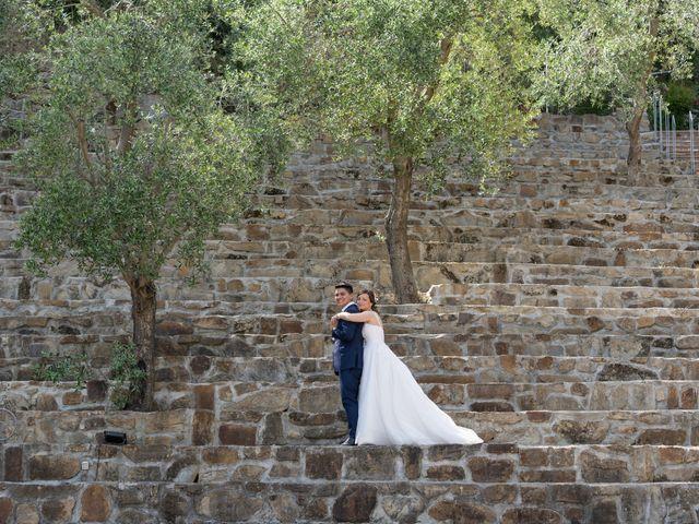 Il matrimonio di Rosario e Giusy a Salerno, Salerno 51