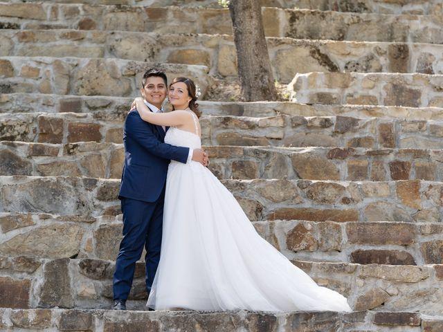 Il matrimonio di Rosario e Giusy a Salerno, Salerno 53