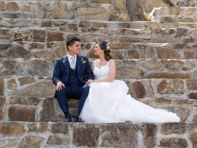 Il matrimonio di Rosario e Giusy a Salerno, Salerno 54