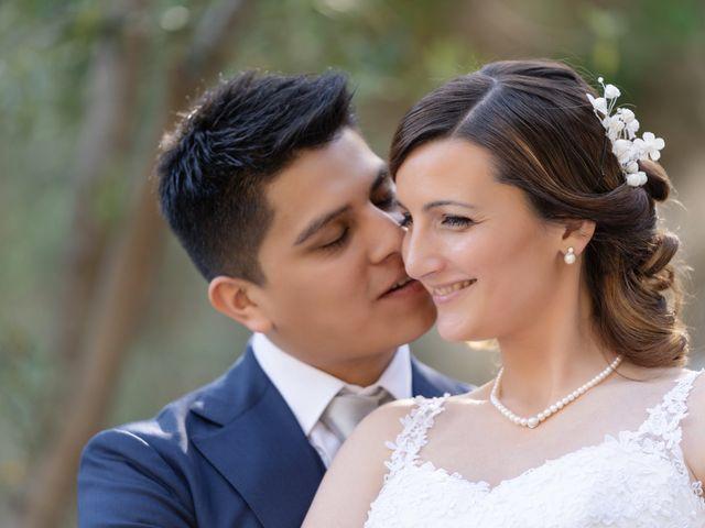 Il matrimonio di Rosario e Giusy a Salerno, Salerno 60