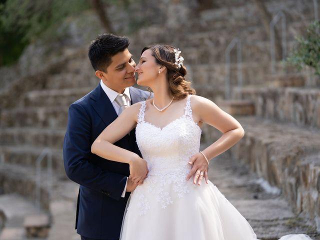 Il matrimonio di Rosario e Giusy a Salerno, Salerno 62