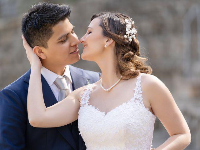 Il matrimonio di Rosario e Giusy a Salerno, Salerno 63