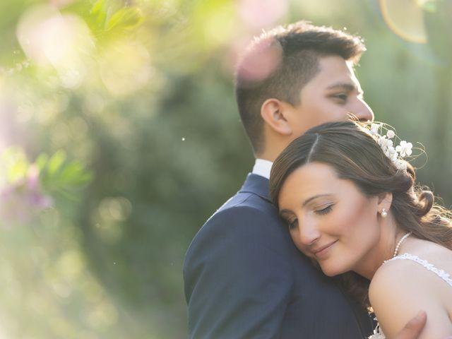 Il matrimonio di Rosario e Giusy a Salerno, Salerno 70