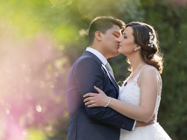 Il matrimonio di Rosario e Giusy a Salerno, Salerno 72