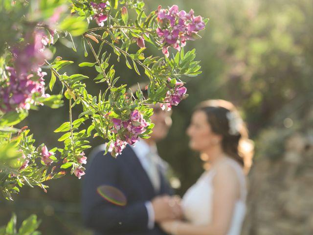 Il matrimonio di Rosario e Giusy a Salerno, Salerno 73
